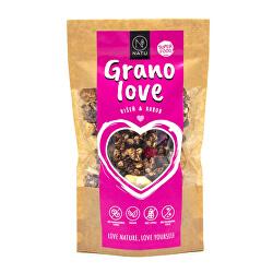 Granolove Višňa & Karob 350 g