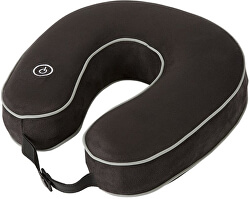 Homedics Cestovní vibrační krční polštářek
