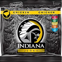 Indiana Jerky chicken (kuřecí) Original 60 g