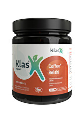 Coffee Reishi 150 g
