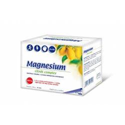 Magnesium citrát complex 30 sáčkov