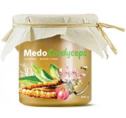 MedoCordyceps 400 g