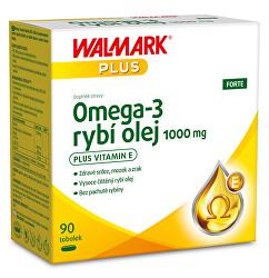 Omega 3 FORTE 1000 mg 90 tabliet