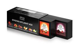 Ovocno-bylinný Mix kazeta 60 x 2 g