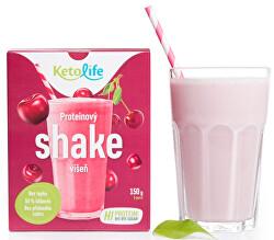 Proteínový shake - Višňa 5 x 30 g