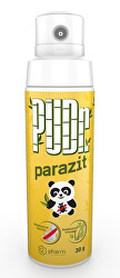 PUDr. parazit 30 g (dispenzer)