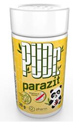 Púder. parazit 30 g (dóza)