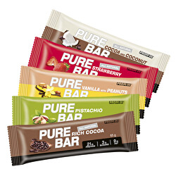 Pure bar 65 g