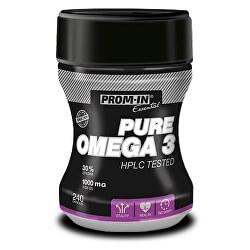 Pure Omega 3, 240 kapslí