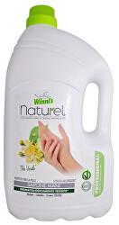 Hypoalergénne tekuté mydlo pre osobnú hygienu 5 l