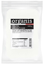 Xylitol - březový cukr 1000 g