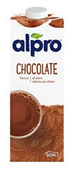 Sójový nápoj s čokoládovou příchutí 1 l
