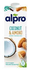 Kokosový nápoj s mandlemi 1 l