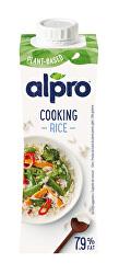 Ryžová alternatíva smotany na varenie 250 ml