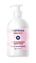 Antibakteriální dezinfekčně tekuté mýdlo BioFresh 500 ml
