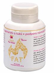 Body Pills Fat Killer 60 tablet