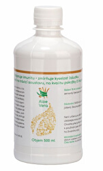 BW Aloe Vera 500 ml