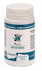 BW Pills Antistress 30 tablet