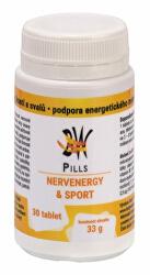 BW Pills NervEnergy&Sport 30 tablet