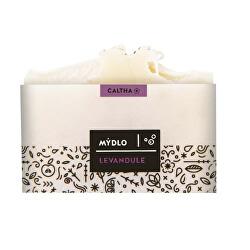 Bylinné mýdlo Levandule 100 g