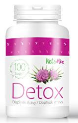 Detox 100 kapslí