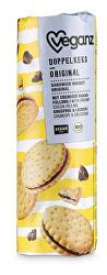 Dvojité sušenky originál, Bio 400 g