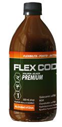 Flex Code Premium 500ml (s kolagenem typu II)