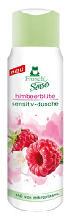 Frosch EKO Senses Sprchový gel Malinový květ 300 ml