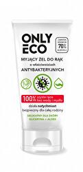 Gel na ruce s antibakteriálními účinky 50 ml