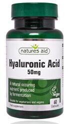 Hyaluronát sodný 50 mg - 60 tobolek - na klouby