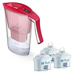 J9066A1 Carmen SET + 3 filtry konvice na vodu pro filtraci vody