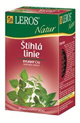LEROS Natur Štíhlá linie 20 x 1.5 g