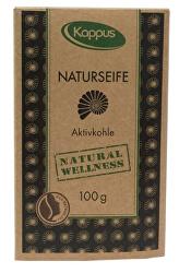 Natu ra l săpun wellness 100 g 3-1425 carbon activ