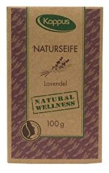 Săpun wellness Natu ra l 100 g 3-1422 Levandule