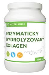 Nutriouse Enzymaticky hydrolyzovaný kolagén 1000 g