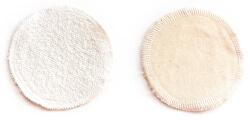 Odličovacie prírodné tampóny krémové 1 ks