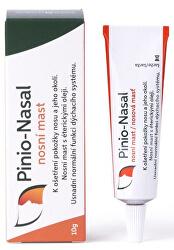 Pinio-Nasal nosová masť 10 g