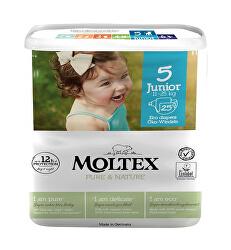 Plenky Moltex Pure & Nature Junior 11-25 kg (25 ks)