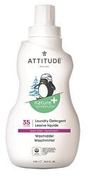 Prací gel pro děti Nature+ s vůní Sweet Lullaby 1050 ml