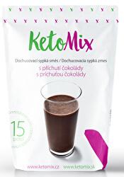 Příchuť ke koktejlu - čokoláda 45 g