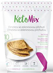 Proteinová omeleta 320 g (10 porcí) - se zeleninovou příchutí