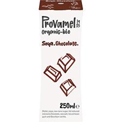 Provamel BIO sójový nápoj s čokoládou 250 ml