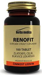 Renofit 50g - očista obličiek - 100 tabliet