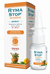 RymaStop Sensitive Dr. Weiss 30 ml
