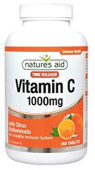 Vitamín C - 1000 mcg - 180 tablet