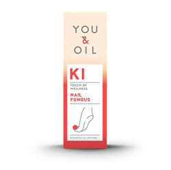 You & Oil KI Nehtová plíseň 5 ml