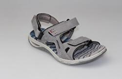 Zdravotní obuv Pánská - PE/31604-55 GRAFITE