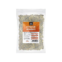 Tekvicové semienko lúpané 200 g
