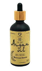 Arganový olej - BIO RAW Fairtrade 100 ml