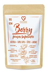 Berry Power Supermix BIO 150 g (acerola + camucamu + arónie + šípka)